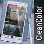 CleanColor for Klwp v1.1
