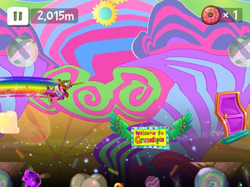 Sky Whale screenshot 21