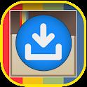 Insta Video Downloader icon