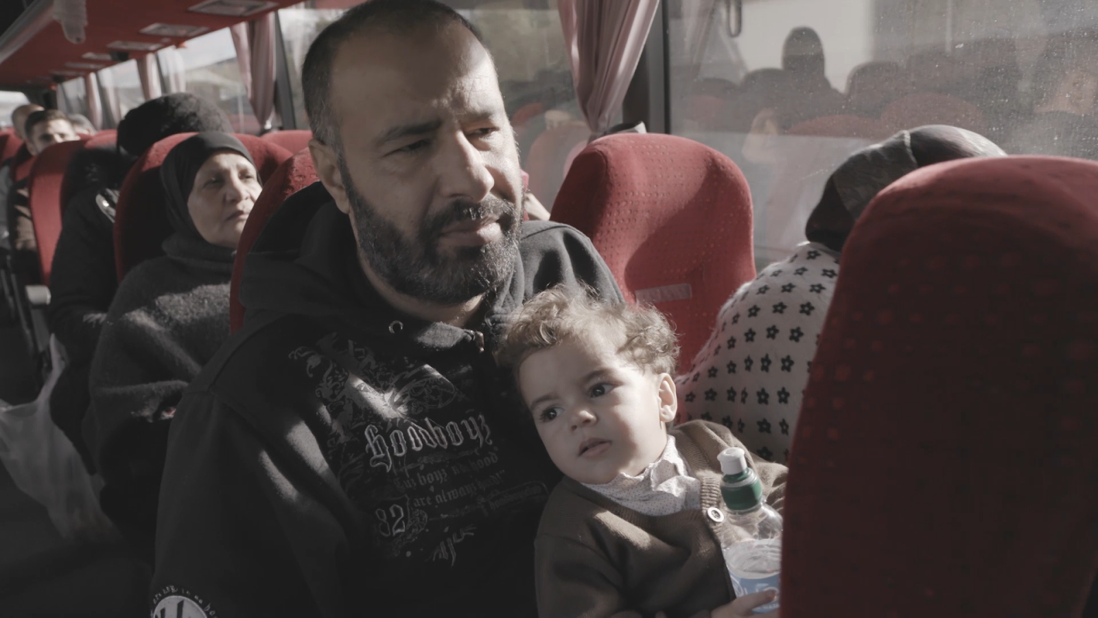 Welcome Refugees ELT Video