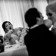 Wedding photographer Tim Ng (timfoto). Photo of 15.01.2018