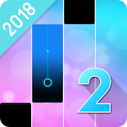 Game Piano Online Challenges 2: Magic White Tiles APK for Windows Phone