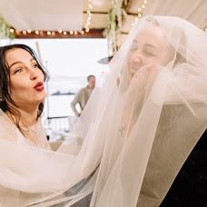 Bryllupsfotograf Lesha Pit (alekseypit). Foto fra 14.04.2018