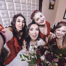Wedding photographer Serhiy Prylutskyy (pelotonstudio). Photo of 16.12.2017