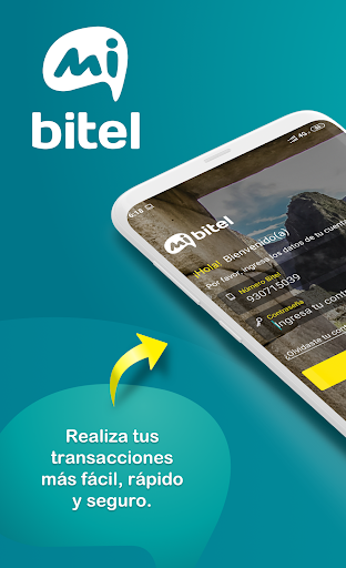Mi Bitel 3.11.2 Screenshots 1
