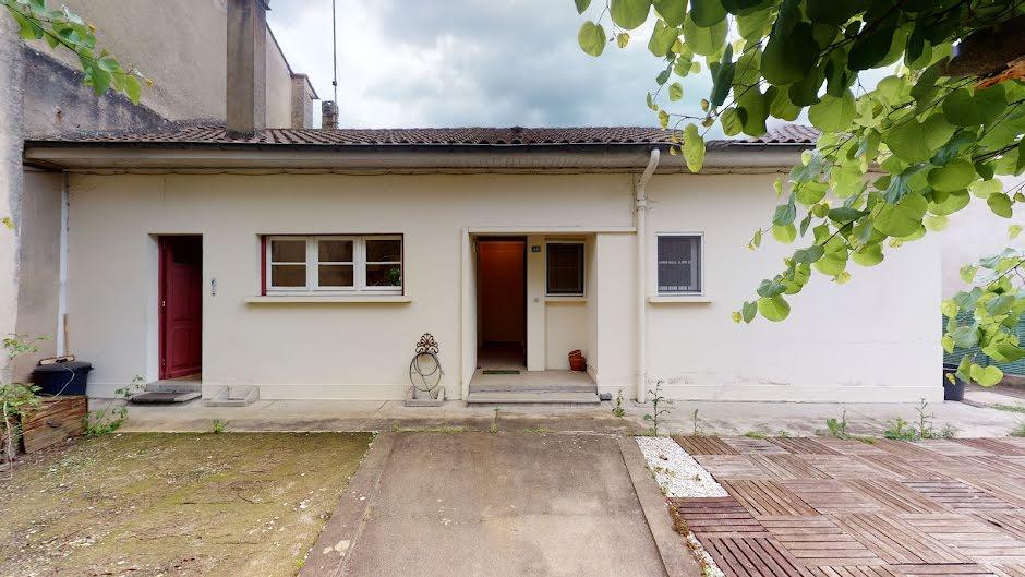 Vente maison 5 pièces 75 m² à Castillonnès (47330), 108 000 €