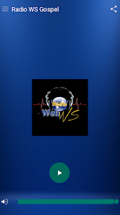 Download Rádio WS Gospel For PC Windows and Mac apk screenshot 2