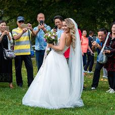 Wedding photographer Oleg Gurov (AmazinG). Photo of 12.09.2018