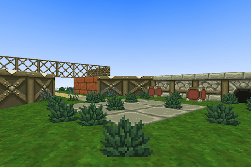 FPS Maker Free screenshot 22