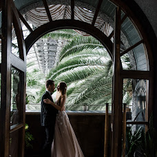 Wedding photographer Nataliya Malova (nmalova). Photo of 08.08.2018