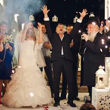 Wedding photographer Valeriya Shpigun (Valerieshpigun). Photo of 23.04.2015