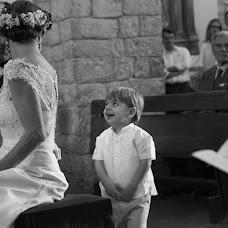 Wedding photographer Gianluca Cerrata (gianlucacerrata). Photo of 26.03.2018
