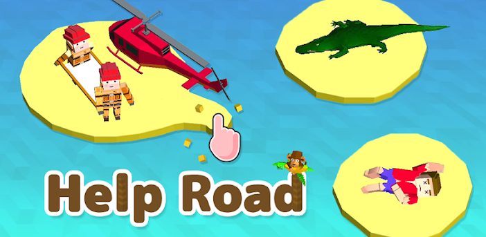 Rescue Road - Crazy Rescue Play