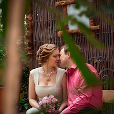 Wedding photographer Venera Nikolaychuk (VeneraNik). Photo of 07.04.2017