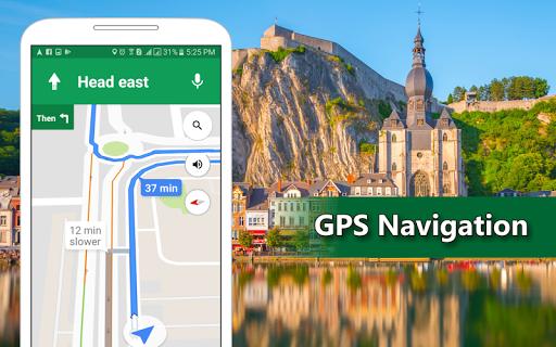 Mobile Number Locator : Maps Navigation & Locator  screenshots 7