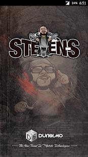 DJ Steven S - náhled