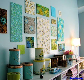 wall art design ideas screenshot thumbnail - Wall Art Design Ideas