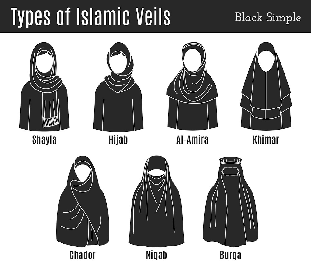 Muslim SANDF major allowed to wear headscarf - under set restrictions - SowetanLIVE