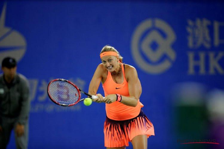 Il y aura une demi-finale 100% tchèque chez les dames au tournoi de Madrid