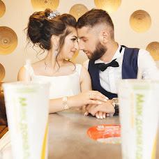 Wedding photographer Oleg Kaznacheev (okaznacheev). Photo of 14.07.2018