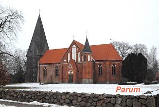 Photo: Parum bei Hagenow