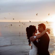 Hochzeitsfotograf Polina Pavlova (Polina-pavlova). Foto vom 09.06.2018