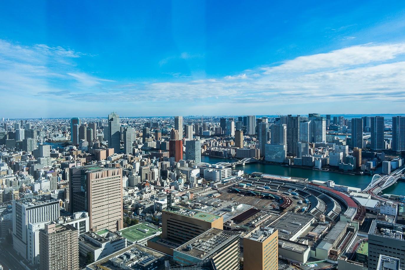 Стать севера (Эношима-Камакура-Токио-Окутама-Ямадера-Мацушима-Минамисанрику-Ичиносеки-Хираизуми-Какунодате-Айзу). Декабрь 2018 - январь 2019.