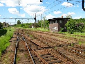 Photo: Szlak Wrocław Świebodzki WSB - podg. Grabiszyn