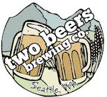 Logo of Two Beers / Fremont / Beardsley / Elysian / Diamond Knot Five For Ten Wabl IPA
