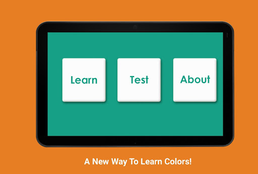 Color World - Learn Colors