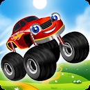 Monster Trucks Game for Kids 2 file APK Free for PC, smart TV Download