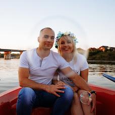 Wedding photographer Elena Zadko (ElenaZadko). Photo of 20.12.2017