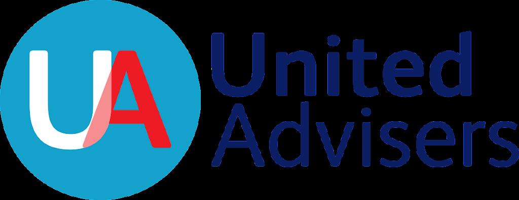 United Advisers Logo