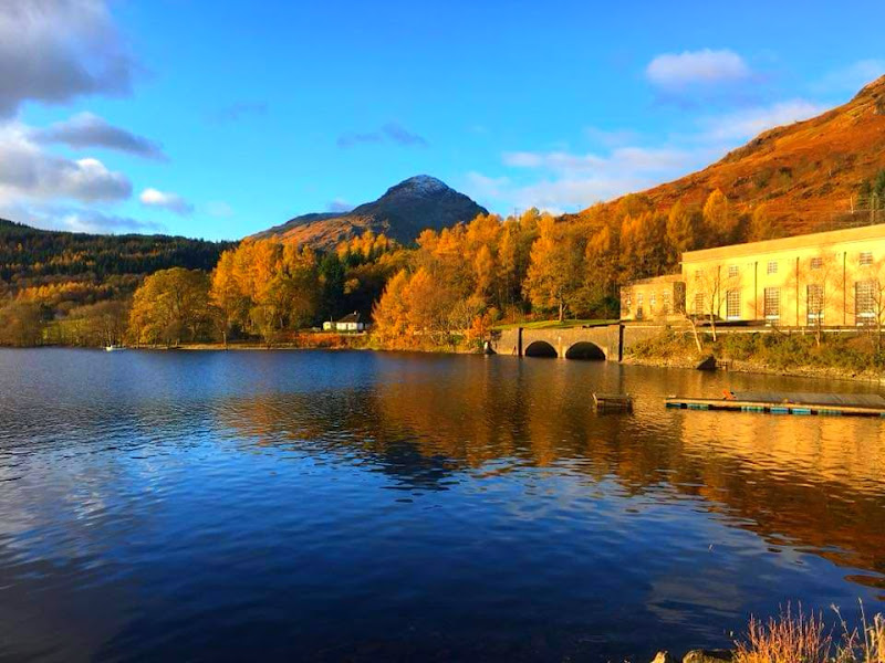 Scotland di Juliet_