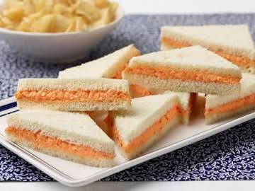 Pimiento Cheese Spread