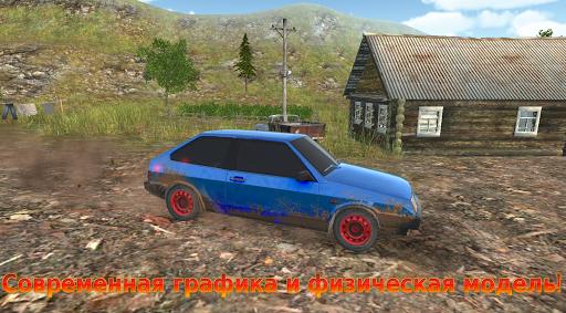 Télécharger Gratuit Code Triche Simulateur de conduite VAZ2108 MOD APK 1