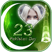23 March Photo Frames 2019 Android APK Download Free By Red Light Studio