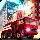 Fire Truck Emergency Rescue - Driving Simulator 1.0