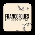 FrancoFolies de Montréal 2016 icon
