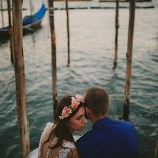 Wedding photographer Marcin Sosnicki (sosnicki). Photo of 16.03.2018