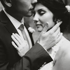 Wedding photographer Viktor Gorbachev (ChrisTea). Photo of 02.02.2016
