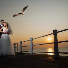 Wedding photographer Marius Stoian (stoian). Photo of 15.01.2018