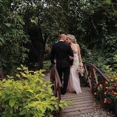 Wedding photographer Yuliya Nikiforova (jooskrim). Photo of 10.09.2017