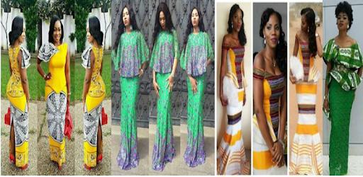 40c8cbfa18f8 Trendy Kaba Fashion Style 2018 – Aplikácie v službe Google Play