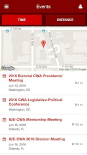 CWA Union Movement Builder- screenshot thumbnail