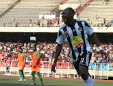 Jackson Muleka rejoindra le Standard de Liège ce samedi
