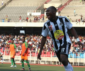 Jackson Muleka arrive ce week-end à Liège