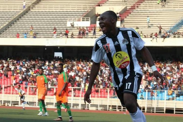 Jackson Muleka, l'un des plus grands talents d'Afrique : le Standard tient-il le nouveau Mbokani ?