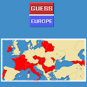 Guess Europe icon