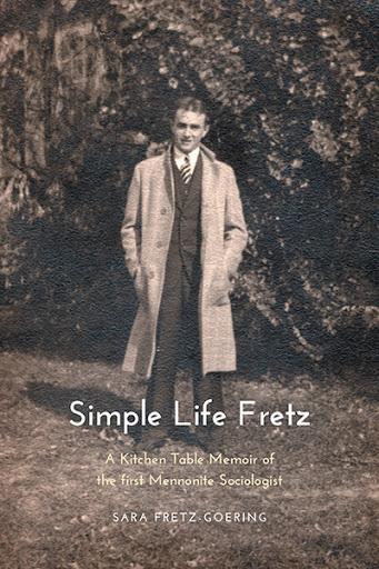 Simple Life Fretz cover